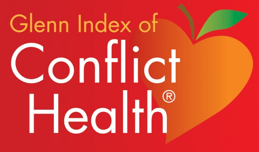Glenn Index of Conflict Health