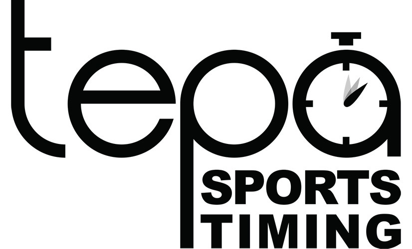 Tepa Sports Timing Logo